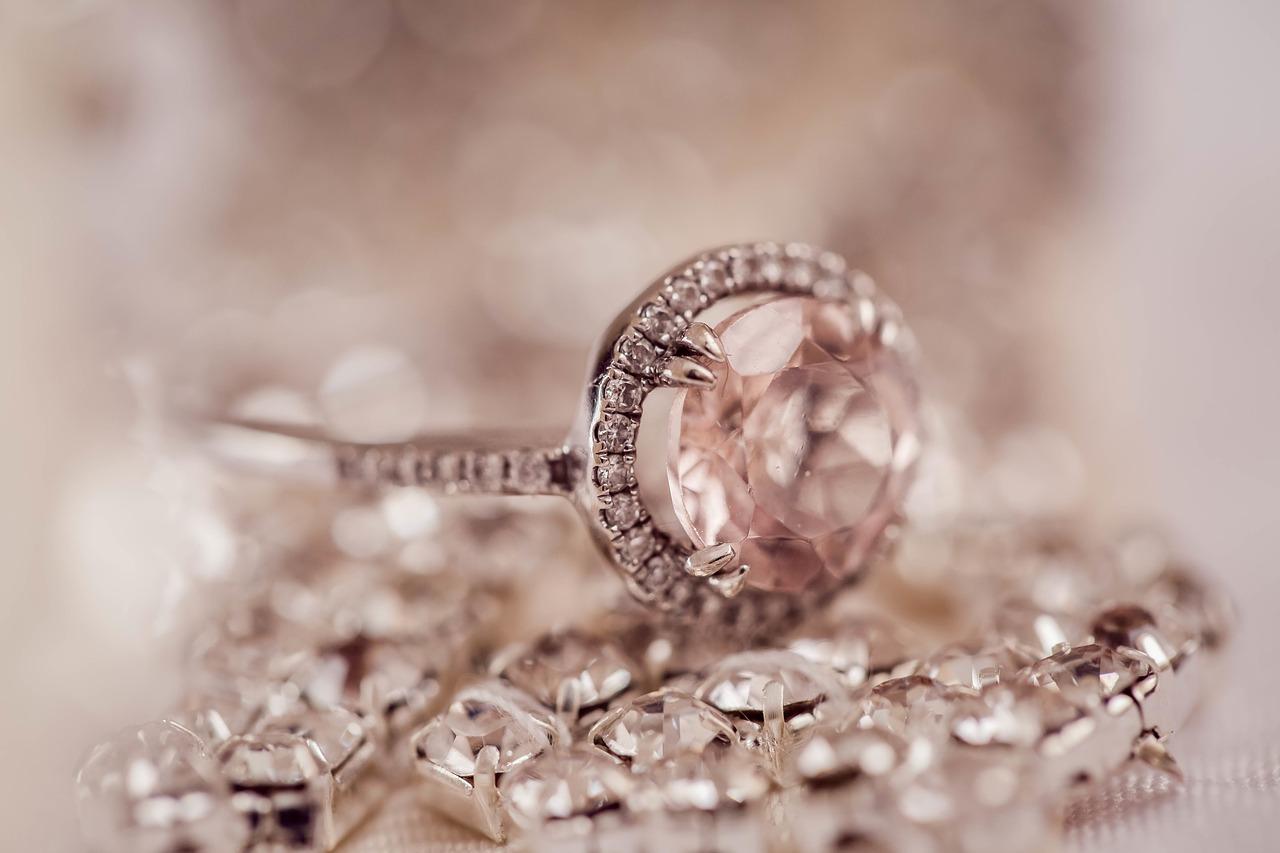 Prsteny které vyrazí dech