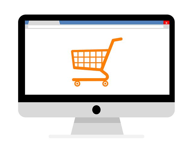 Nákupy na e-shopu a ochrana před podvodem