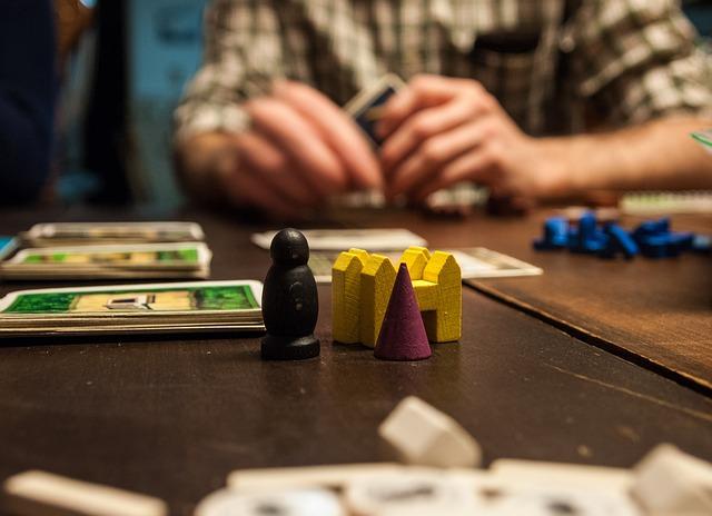 figurky ze hry