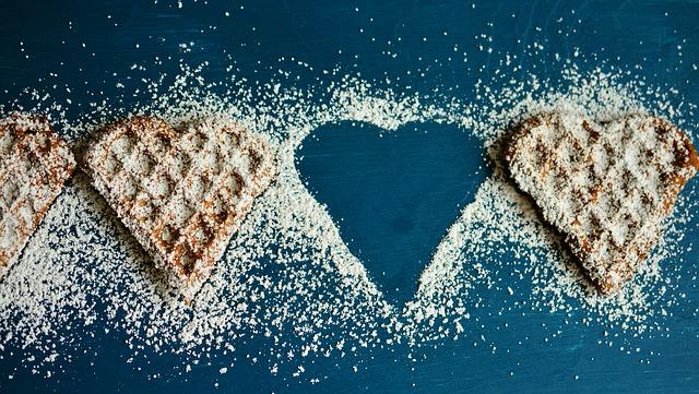 Jak nahradit cukr v kuchyni?